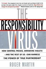 The Responsibility Virus Hardcover