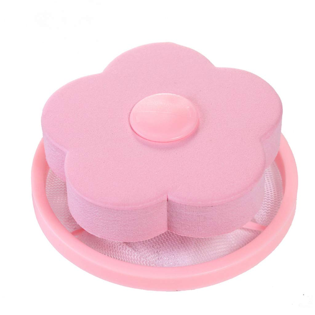 Floating Pet Fur Catcher Filtering Hair Removal Device Wool Cleaning Supplies