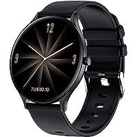 QW13 Smart Watch 1.28 inch TFT Screen IP67 Waterproof Bracelet Sport Wristband Heart Rate Sleep Monitor Blood Pressure…