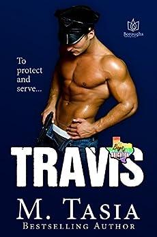Travis (Boys of Brighton Book 6) by [Tasia, M.]