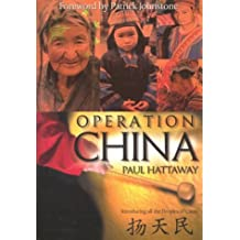Operation China: Introducing All the People of China