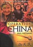 Operation China, Paul Hattaway, 0878083510