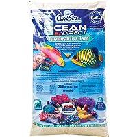 Carib Sea ACS00940 Ocean Direct Natural Live Arena para acuario, 40 libras