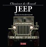 capa de Clássicos do Brasil. Jeep