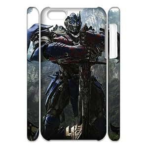 IMISSU Transformers Phone Case for iPhone 5C