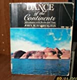 Dance of the Continents, John W. Harrington, 0874772478