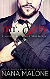 Mr. Dirty (London Billionaire Book 3)