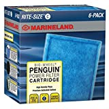 Marineland Rite-Size Cartridge C, 6-Pack: more info