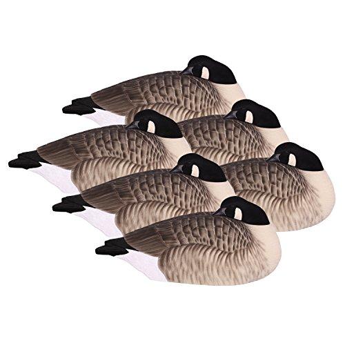 hard-core-brands-elite-series-canada-goose-fully-flocked-sleeper-shell-decoys-6-piece
