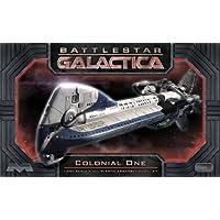 Moebius 1:32 Scale Battlestar Galactica Colonial One Kit