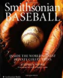 Smithsonian Baseball, Stephen Wong, 0060838515