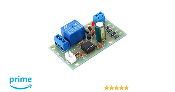Yosoo Liquid Level Controller Sensor Module Diy Kits Water Level
