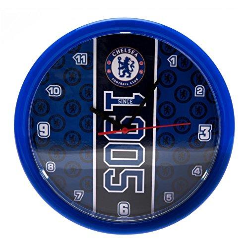 - UKSoccershop Chelsea F.C. Wall Clock ES