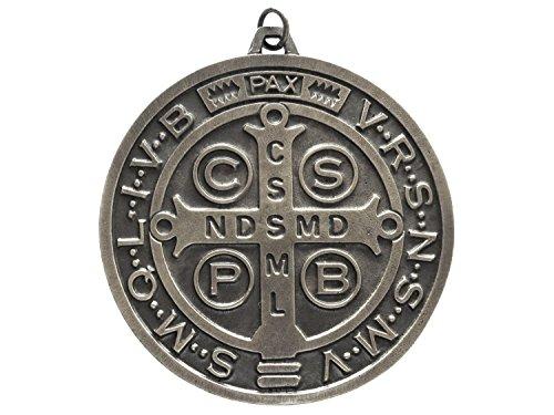 Saint Benedict Medal - Saint Benedict Medal 3