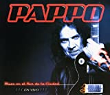 Blues En El Sur De La Ciudad by Pappo (2008-09-09)