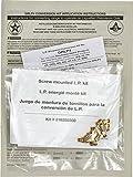 Electrolux GRLP4 LP Conversion