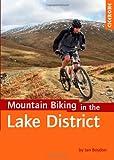 Mountain Biking in the Lake District (Cicerone guides)