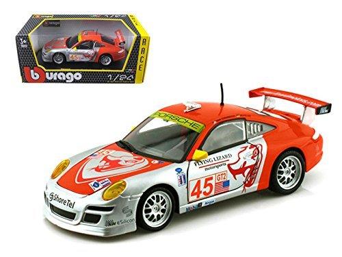 StarSun Depot Porsche 911 GT3 RSR #45