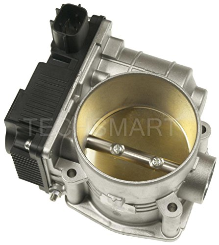 Standard Motor Products S20058 Electronic Throttle Body (Throttle Body 2002 Nissan Altima compare prices)