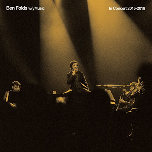 In Concert 2015 - 2016 (with y...