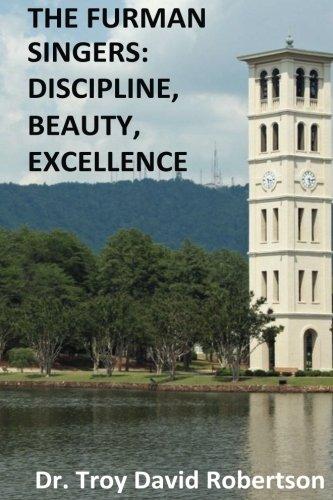The Furman Singers: Discipline, Beauty, Excellence pdf