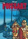 Les Poissart, tome 4 : Le sanatorium s'amuse par Tronchet