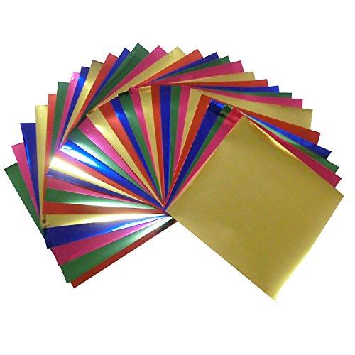 Foil Origami - 4