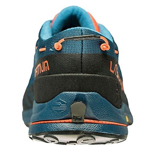 La Sportiva Traverse X 2 Walking Shoes - SS18 Blue DqemLC