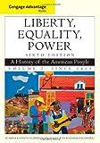 Liberty, Equality, Power 9781111830885
