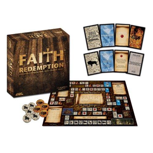 Faith and Redemption