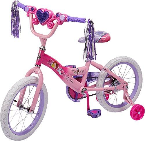 Disney Princess 16 Girls Bicycle - Huffy 16