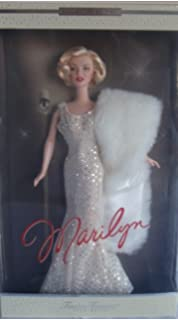 Timeless Treasures Collector Edition Marilyn Monroe