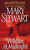 Wildfire at Midnight, Mary Stewart, 0060093579