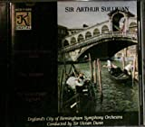 Merchant of Venice Suite by Sullivan (2000-12-28)