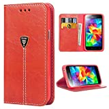 S5 Neo Case Wallet S5 NEO Phone Case S5 Protective Case Slim Fit