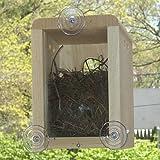 Window Nest Box, My Pet Supplies