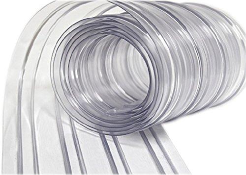 Strip Curtain Direct SC0000001 150' Roll - 8