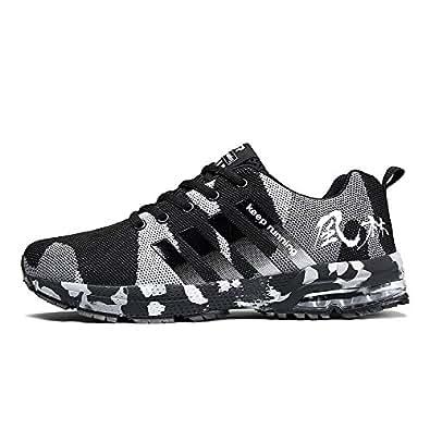 Amazon.com   Ahico Running Shoes Men - Air Cushion Mens