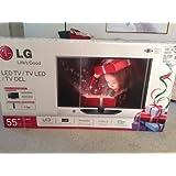 """LG 50LN5100 50"""" Full HD 1080p 120Hz LED-LCD TV"""