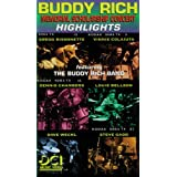 Buddy Rich Memorial Scholarship Concerts: Highlights, Video