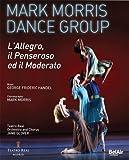 Handel: L'Allegro, il Penseroso ed il Moderato [Blu-ray]