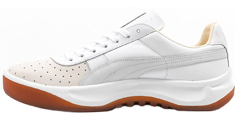 Puma GV Special Exotic Adults Mens Trainers White (357911 01 D80) (UK10 5b487ffc7