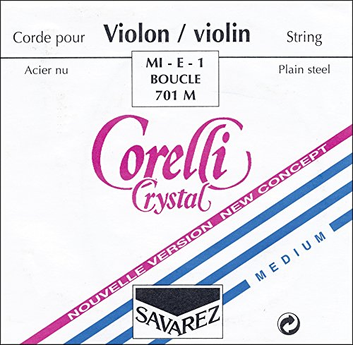 Corelli Crystal Violin String - 1