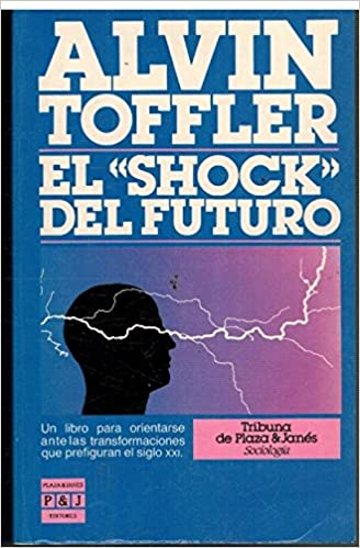 alvin toffler el shock del futuro