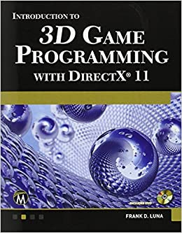 Introduction to 3D Game Programming with DirectX 11: Frank