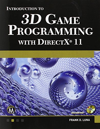 Introduction to 3D Game Programming with DirectX 11 by Brand: Mercury Learning Information
