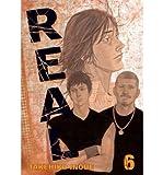 [ Real, Volume 6[ REAL, VOLUME 6 ] By Inoue, Takehiko ( Author )Oct-20-2009 Paperback