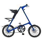 Strida EVO folding bicycle, internal 3 speed