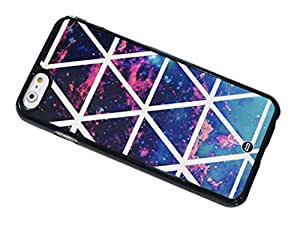 1888998439496 [Global Case] Galaxy Space Infinity Tiger Stars Nebulae Cheetah Sky Universe Hipster Puma Pink Constellation Étincelle (BLACK CASE) Snap-on Cover Shell for LENOVO K900