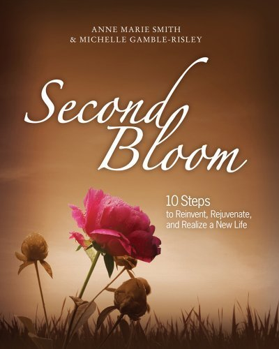 Second Bloom by Anne Marie Smith (2009-01-01)